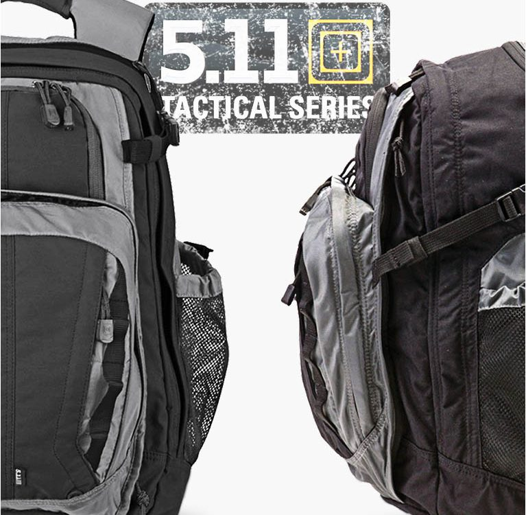 Рюкзак COVRT 18 BACKPACK, 5.11 TACTICAL от Guns-Review