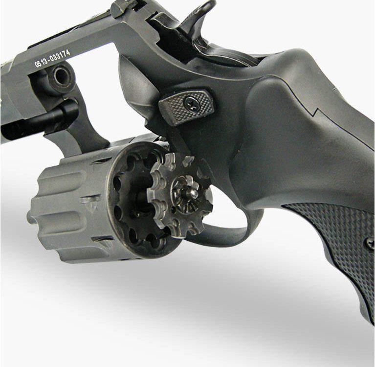 Stalker Flobert - Револьвер под патрон флобера от Guns-Review