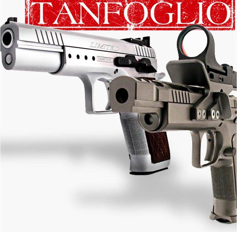 KWC KMB-88-89AHN TANFOGLIO от Guns-Review.com