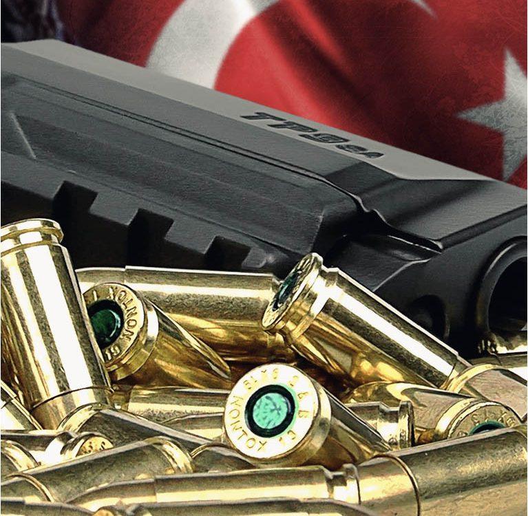 Canik Guns Обзор пистолетов