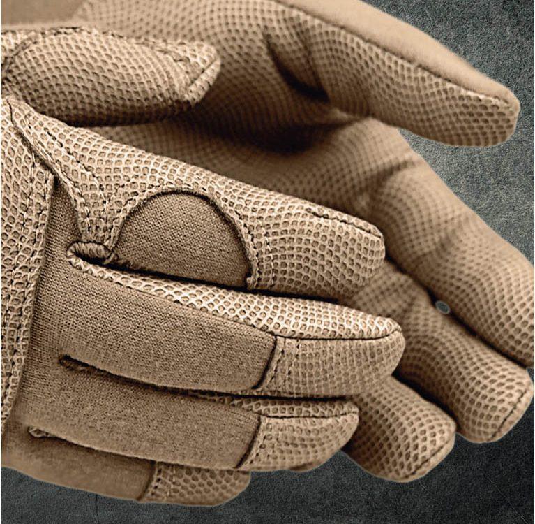 Camelback Max Grip NT Обзор защитных перчаток