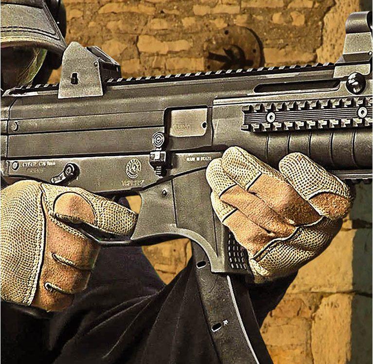 Taurus CT-9 G2 на Guns-Review.com