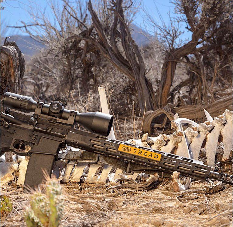 SIG M-400 Tread