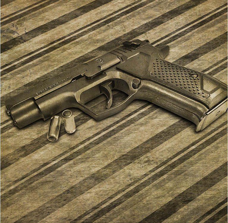 Форт 12-РМ Травматический пистолет от Guns-Review