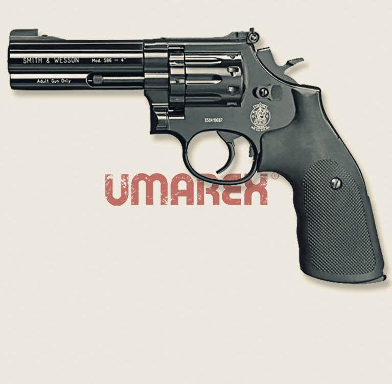 Smith Wesson 586, Umarex