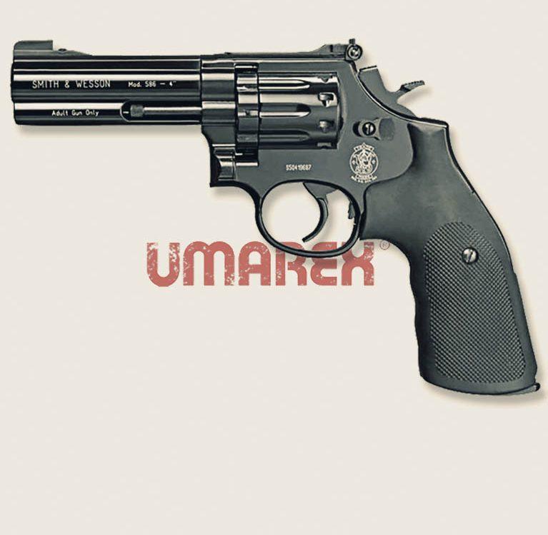 Smith Wesson 586, Umarex