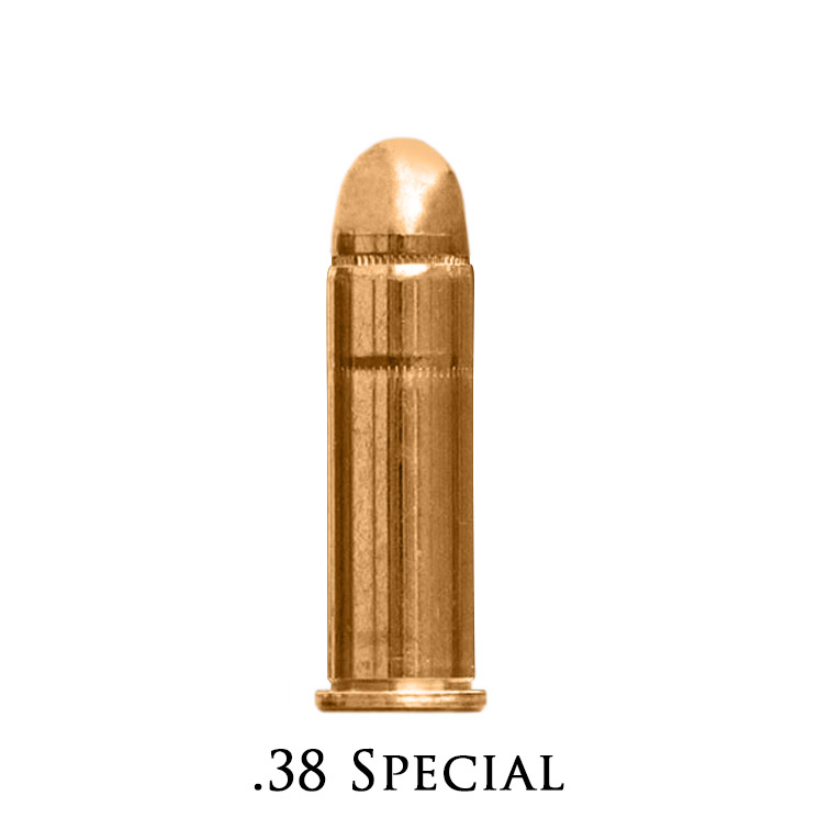 Патрон калибра 38 Special