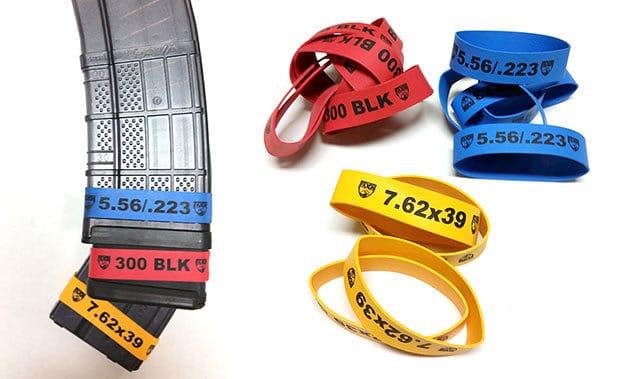 Маркировочные ленты для магазинов