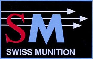 Swiss-Munition-Logos