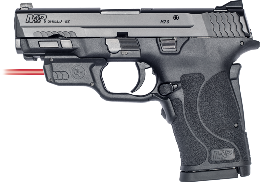 M&P 9 SHIELD EZ