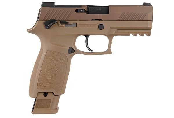 SIG P320-M18