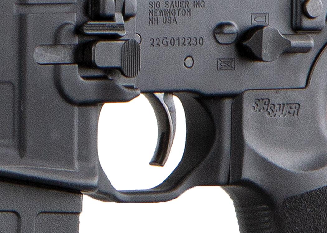 2 ступенчатый Matchlite Duo Trigger